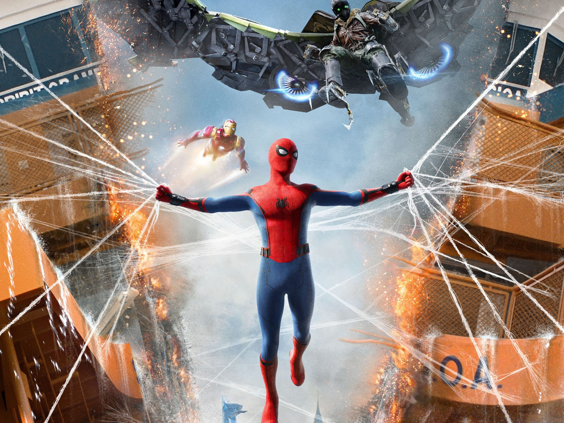 Spider Man Image Download: Download HD Wallpaper For Free