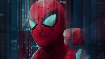 Spiderman Artwork Best HD Image