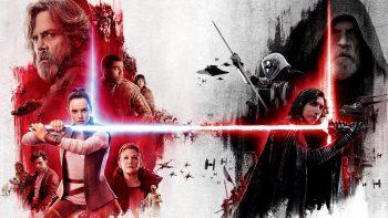 Star Wars The Last Jedi 4K 5K