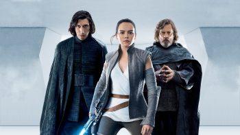 Star Wars The Last Jedi Kylo Ren Rey Luke Skywalker