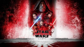 Star Wars The Last Jedi  Wallpaper