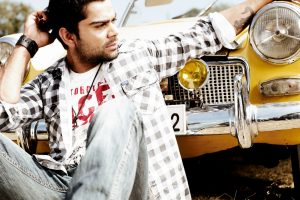 Stylish Look of Virat Kohli HD
