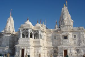 Swaminarayan Mandir Toronto