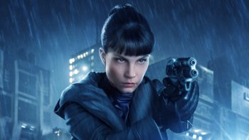Sylvia Hoeks In Blade Runner  Best HD Image Wallpaper Free Download Best Wallpaper