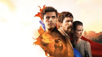 The Promise Wallpaper Movie Best HD Image