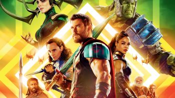 Thor Ragnarok Best HD Image 8K