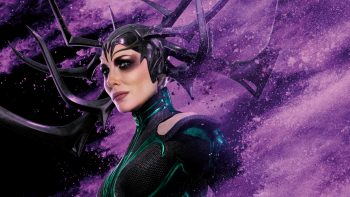 Thor Ragnarok Cate Blanchett As Hela Photo