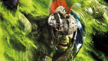 Thor Ragnarok Mark Ruffalo As Hulk Photo