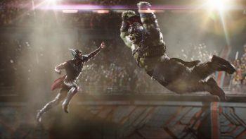 Thor Ragnarok Thor Vs Hulk Best HD Image