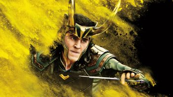 Thor Ragnarok Tom Hiddleston As Loki Best HD Image