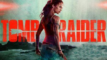 Tomb Raider Alicia Vikander Wallpaper Best HD Image