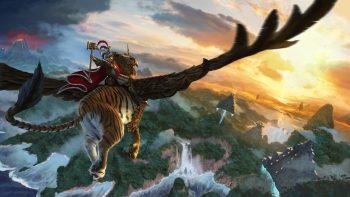 Total War Warhammer Ii Mortal Empires Best HD Image