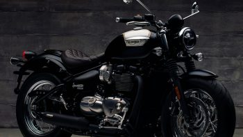 Triumph Bonneville Speedmaster Best HD Image Wallpaper