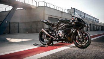 Triumph Daytona 765 Moto2 Wallpaper Best HD Image