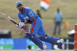 Virat Kohli Indian Cricketer Batsman HD Photo