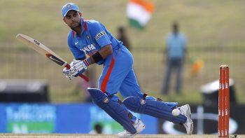 Virat Kohli Indian Cricketer Batsman HD Photo