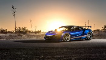 Wallpaper Acura Nsx Dream Project By Scienceofspeed Best HD Image