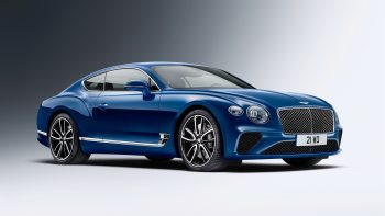 Wallpaper Bentley Continental Gt Best HD Image