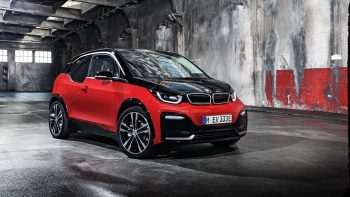 Wallpaper Bmw I3s Best HD Image