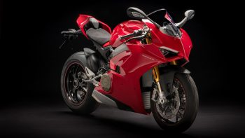 Wallpaper Ducati Panigale V4 S Best HD Image