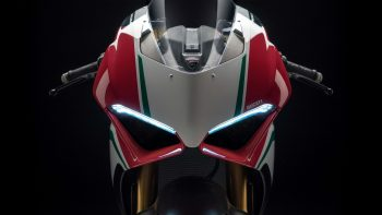 Wallpaper Ducati Panigale V4 Speciale Best HD Image