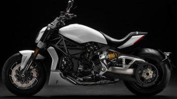 Wallpaper Ducati Xdiavel S
