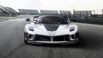 Wallpaper Ferrari Fxx K Evo Best HD Image