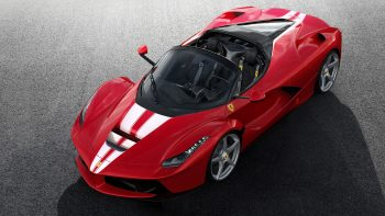 Wallpaper Ferrari Laferrari Aperta Best HD Image
