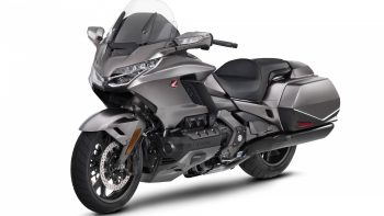 Wallpaper Honda Goldwing Best HD Image
