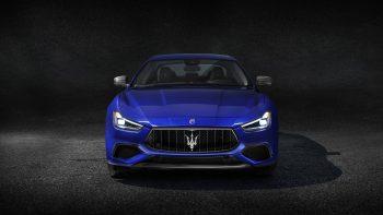 Wallpaper Maserati Ghibli Gransport Best HD Image