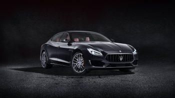 Wallpaper Maserati Quattroporte Gts Gransport Best HD Image