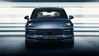 Wallpaper Porsche Cayenne Best HD Image