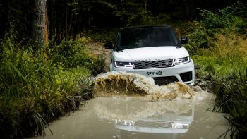 Wallpaper Range Rover Sport P400e Autobiography Best HD Image