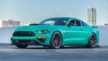Wallpaper Roush Mustang 729 Best HD Image