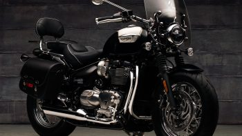 Wallpaper Triumph Bonneville Speedmaster Best HD Image