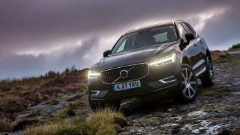 Wallpaper Volvo Xc60 T8 Inscription Best HD Image