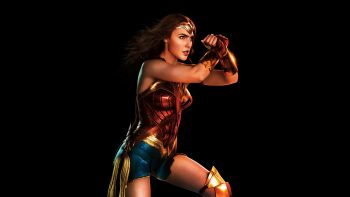 Wonder Woman In Justice League Best HD Image