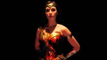 Wonder Woman Justice League Part One Photo