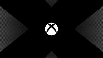 Xbox One X Logo Best HD Image