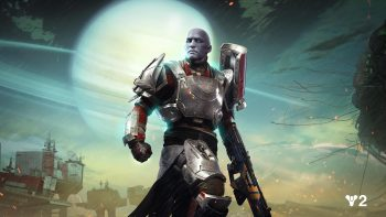 Zavala Destiny 2 Best HD Image