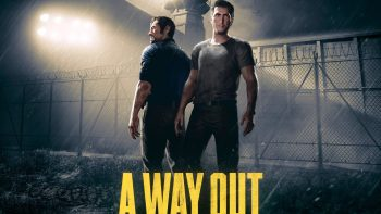 A Way Out Nice Wallpaper Game 4K