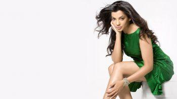 Actress Mugdha Godse