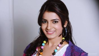 Actress Samantha Ruth Prabhu Full HD Wallpaper Download