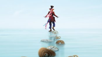 Alice Through The Looking Glass HD Wallpapers For Android