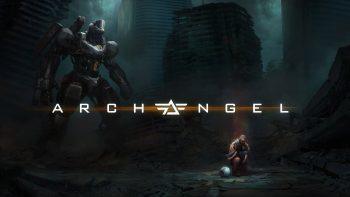 Archangel Playstation Vr Game