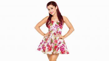 Ariana Grande Ultra HD Wallpaper