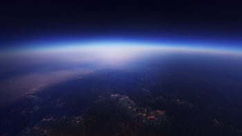 Atmosphere Android O Stock HD