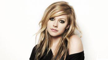 Avril Lavigne Ultra HD Wallpaper