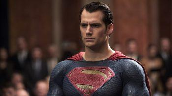 Batman V Superman Dawn Of Justice Henry Cavill