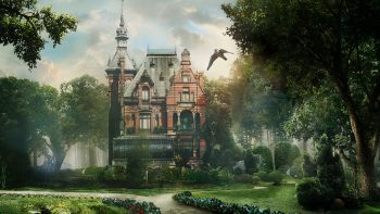Beautiful Fantasy Deam Home